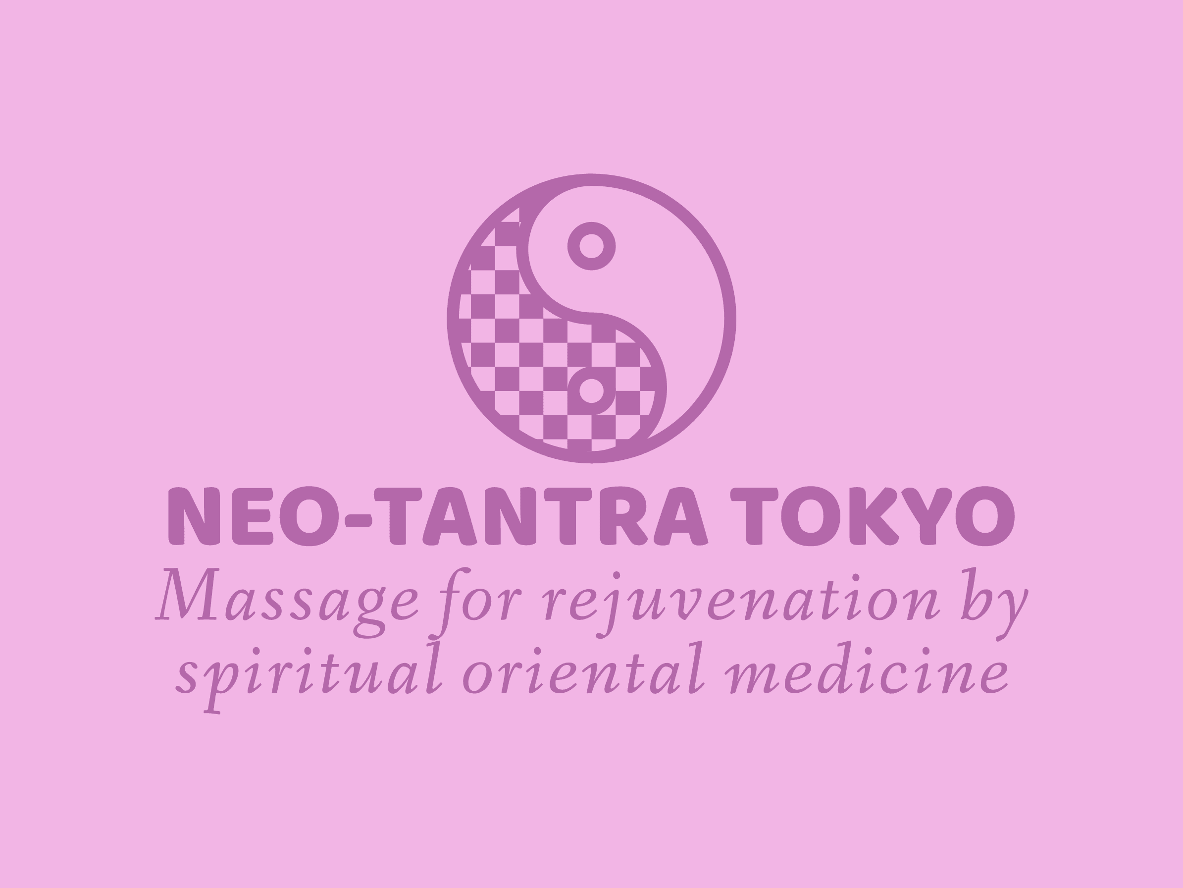 NEO-TANTRA TOKYO 【A.N.A.HOTHERU】 An outcall rejuvenating massage with happy ending based on spiritual oriental medicine.